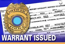 warrants division